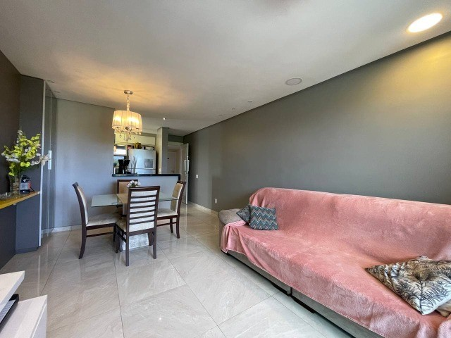 AB346 - Apartamento com 03 quartos/ fino acabamento/ 02 vagas - Foto 5