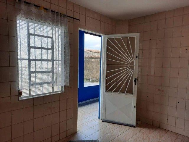 Casa para Venda em Campinas, Dic VI, 3 dormitórios, 1 banheiro, 2 vagas - Foto 3