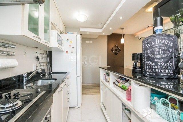Apartamento à venda com 2 dormitórios em Cristo redentor, Porto alegre cod:YI449 - Foto 12