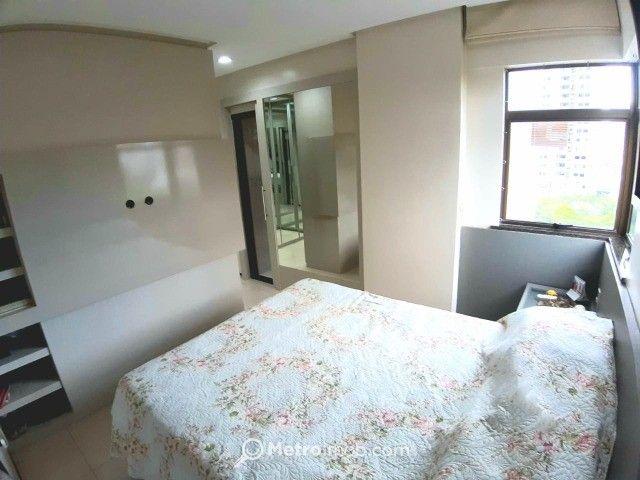 Apartamento com 3 quartos à venda, 124 m² por R$ 720.000 - Jardim Renascença - mn - Foto 4