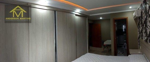 Apartamento 4 quartos na Praia da Costa Ed. Costa do Atlântico Cód.: 1863z - Foto 4