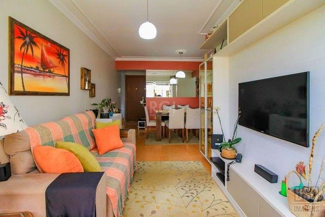 Apartamento à venda com 3 dormitórios em Jardim carvalho, Porto alegre cod:EV4667 - Foto 5