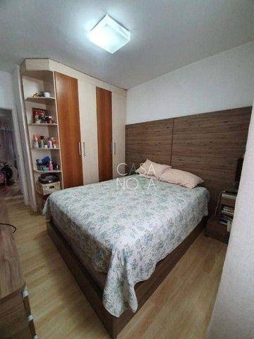 Apartamento com 2 dormitórios à venda, 90 m² por R$ 500.000,00 - Boqueirão - Santos/SP - Foto 12
