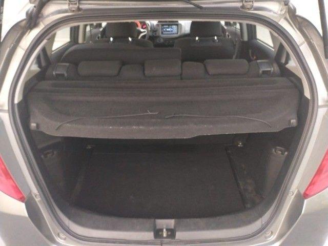 Honda Fit LXL 1.4 2010 - Foto 17
