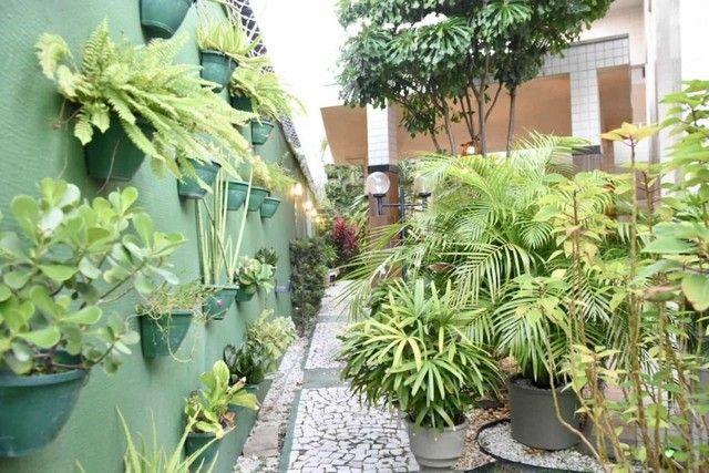 Apartamento com 3 dormitórios à venda, 91 m² por R$ 449.000,00 - Cocó - Fortaleza/CE - Foto 2