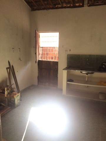 Ótima Casa 147m2, 2 Quartos Sendo 1 Suíte no Bultrins Troco em Carro ou Imóvel em Igarassu - Foto 8