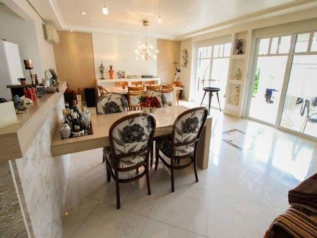 Casa à venda com 5 dormitórios em Jardim carvalho, Porto alegre cod:AR50 - Foto 13