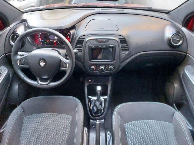 Renault Captur Life Aut 2020 - Foto 7