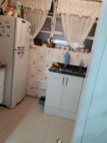 Apartamento à venda com 1 dormitórios em Menino deus, Porto alegre cod:VI4160 - Foto 6