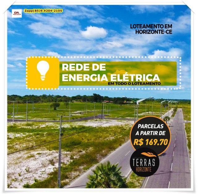 Loteamento Terras Horizonte $#$#$ - Foto 10