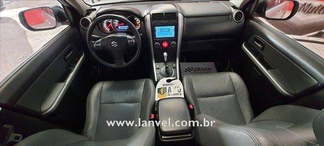 GRAND VITARA 2013/2014 2.0 4X2 16V GASOLINA 4P AUTOMÁTICO - Foto 16