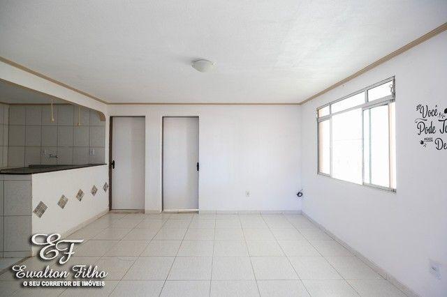 Apartamento 2 Quartos Varanda 1 Vaga