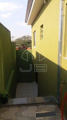Casa à venda com 3 dormitórios em Jardim santa rosa, Nova odessa cod:V109 - Foto 3