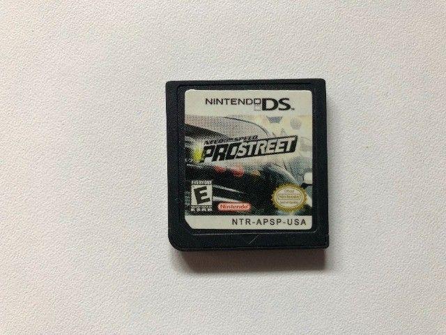 Jogo Need For Speed ProStreet Nintendo Ds - Foto 3