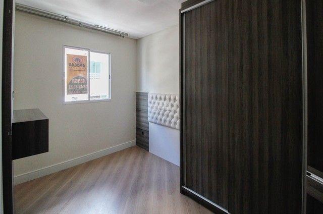 Apartamento à venda com 2 dormitórios em Bacacheri, Curitiba cod:933652 - Foto 2