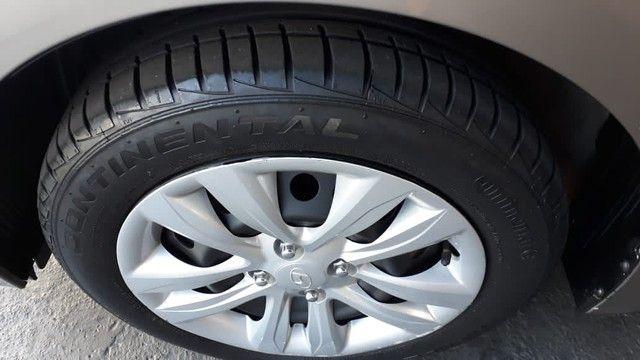 Hyundai HB20 Comfort Plus 1.6 Cinza - Foto 7