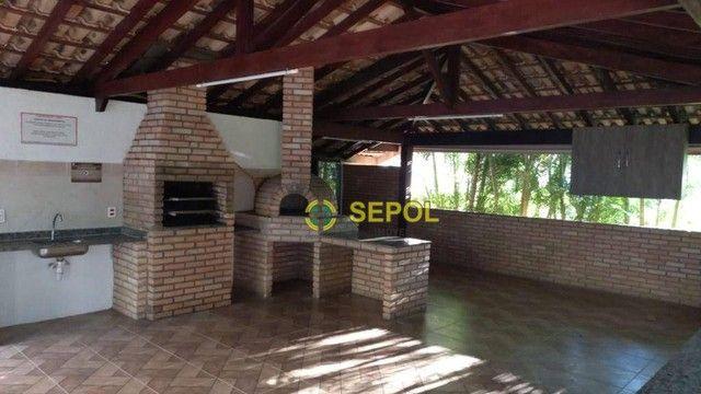 Apartamento com 2 dormitórios para alugar por R$ 1.450,00/mês - Vila Carrão - São Paulo/SP - Foto 3