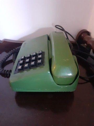 Telefone antigo funcionando - Foto 3
