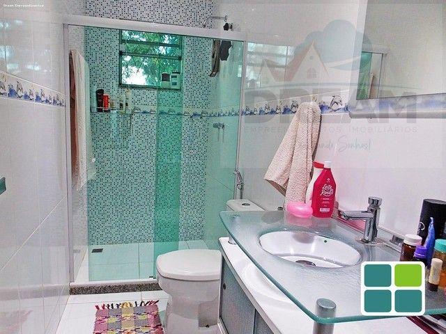 Casa para Venda em Rio das Ostras, Bosque da Praia, 4 dormitórios, 3 suítes, 4 banheiros,  - Foto 5