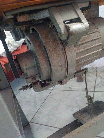 Máquina de costura Reta industrial - Foto 6