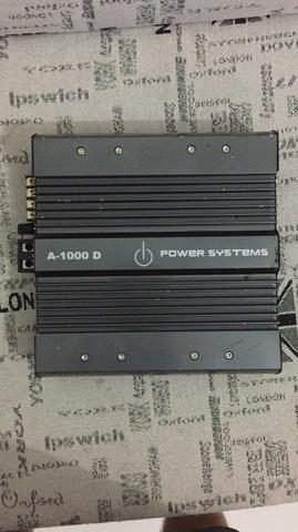 Módulo power systems a-1000-d