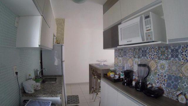 Lindo apartamento 3 quartos com 2 vagas no Praças Sauípe