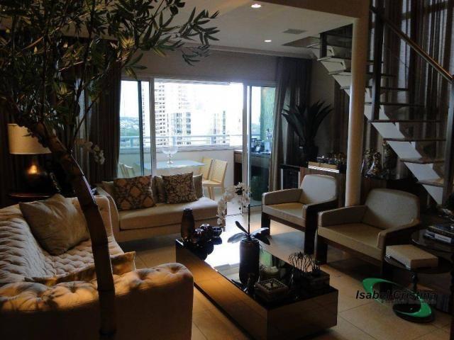 Oportunidade! Vendo Apartamento 4 quartos, reformado na rua 14 norte, Águas Claras, a/c ca