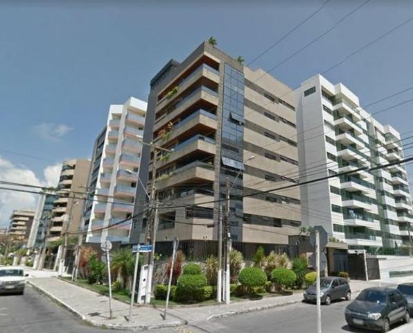 Apartamento Edifício Portal dos Arrecifes, jatiuca