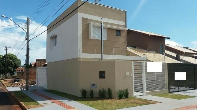 Casa 3 Quartos - Condições especiais