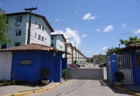 Apartamento Residencial Mendonça Uchoa