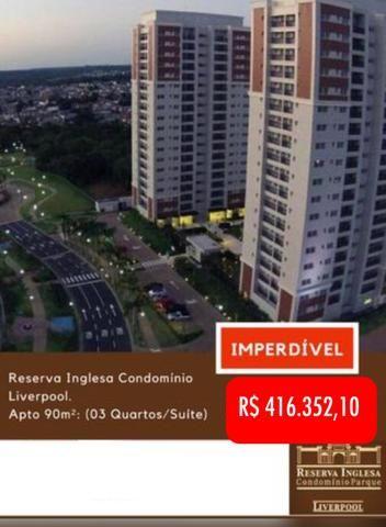 Reserva Inglesa/ apartamentos / utilize seu fgts