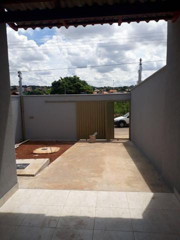 Casa nova,com 2/4 sendo 1 suíte,jardim alto paraíso,Aparecida de Goiânia !