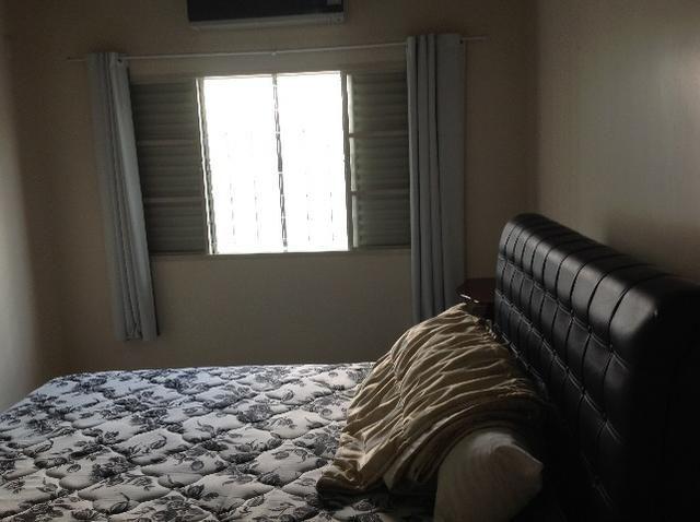 Chale alto padrão 5 dormitórios,pego camionete ou suv ou apartamento em água claras df - Foto 13