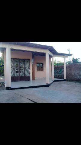 Casa na curuauna, bairro mararú