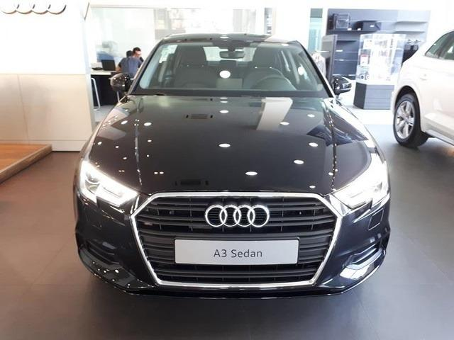 Audi A3 Sedan 1.4 Tfsi Attraction Flex