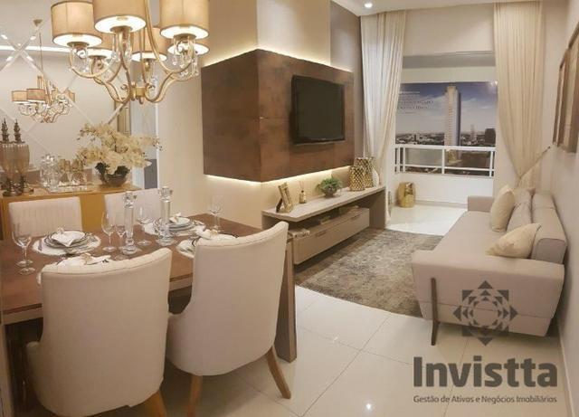 Apartamento 2/4 em empreendimento Imponente !