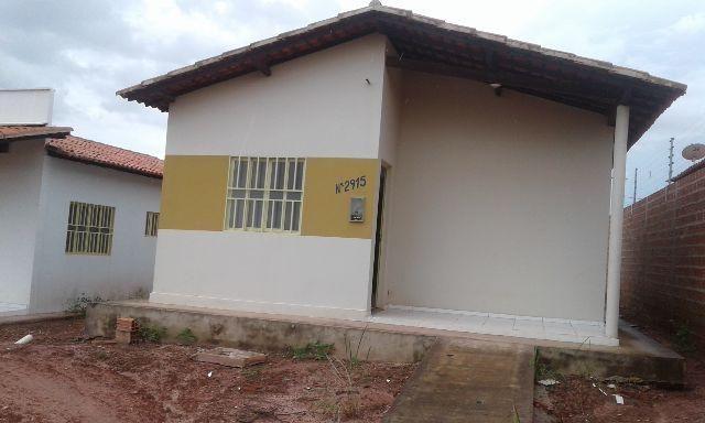 Ágio de casa nova por 25 mil (negociável)