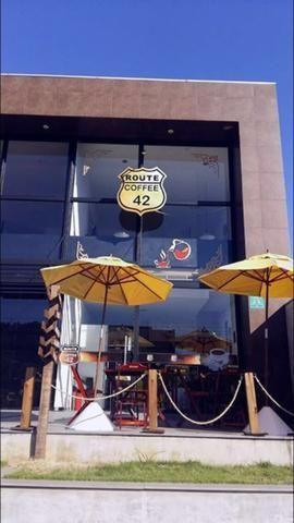 Ponto Comercial Cafeteria Santa Cruz do Sul