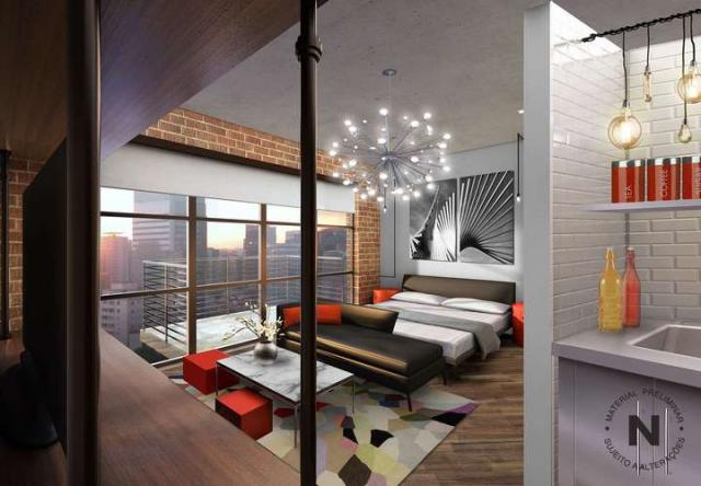 VN Faria Lima - 22m² a 76m² - São Paulo, SP - Foto 5
