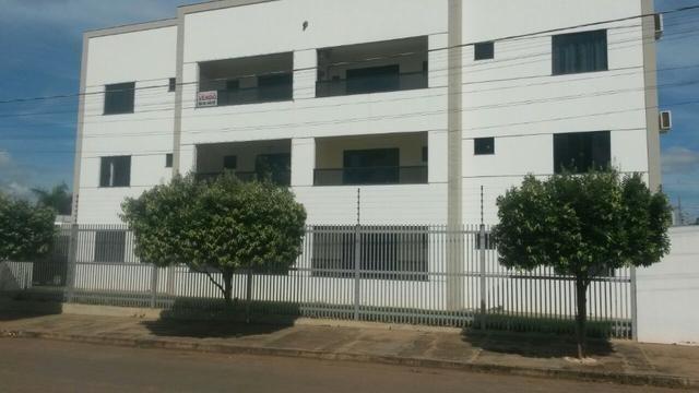 Excelente Apto para venda, cozinha planejada- Edifício Tocantins - Bairro Granville