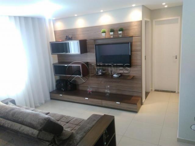 Apartamento à venda com 2 dormitórios em Parque frondoso, Cotia cod:973451 - Foto 4