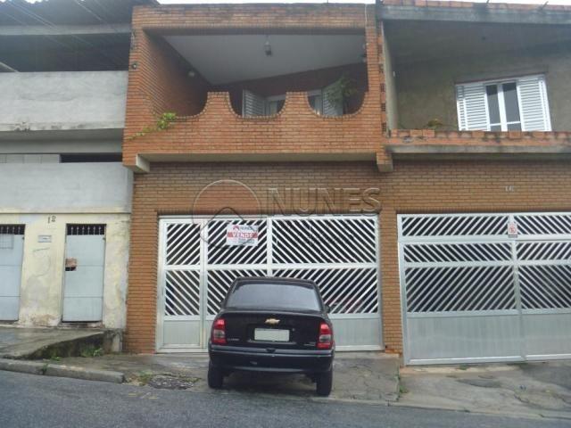 Casa à venda com 2 dormitórios em Vila sao francisco, Osasco cod:384641