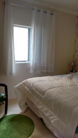 Apartamento à venda com 2 dormitórios em Jardim das margaridas, Jandira cod:669551 - Foto 9