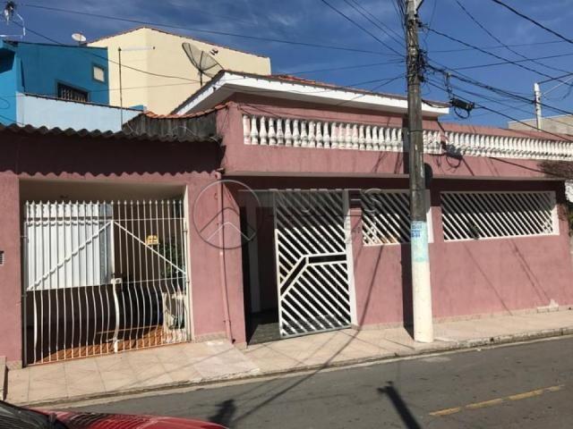 Casa à venda com 3 dormitórios em Helena maria, Osasco cod:513551