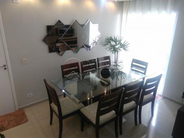 Apartamento à venda com 2 dormitórios em Parque frondoso, Cotia cod:973451 - Foto 5