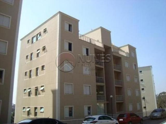 Apartamento à venda com 2 dormitórios em Parque frondoso, Cotia cod:973451