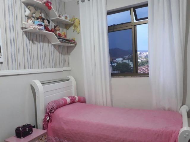 Apartamento em Ipatinga, 4 quartos/suite, 120 m², 2 vagas. Valor 350 mil - Foto 16