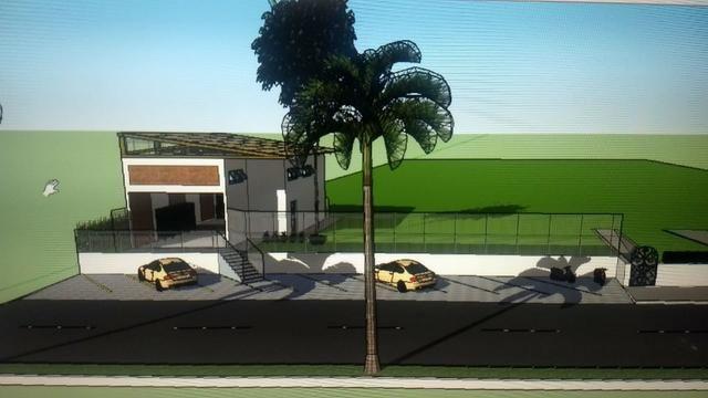 Locação - Ponto Comercial entrada da cidade Paraíba do Sul - RJ - Foto 2