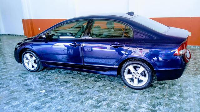 Beautiful Honda Civic LXS Flex R$28.900