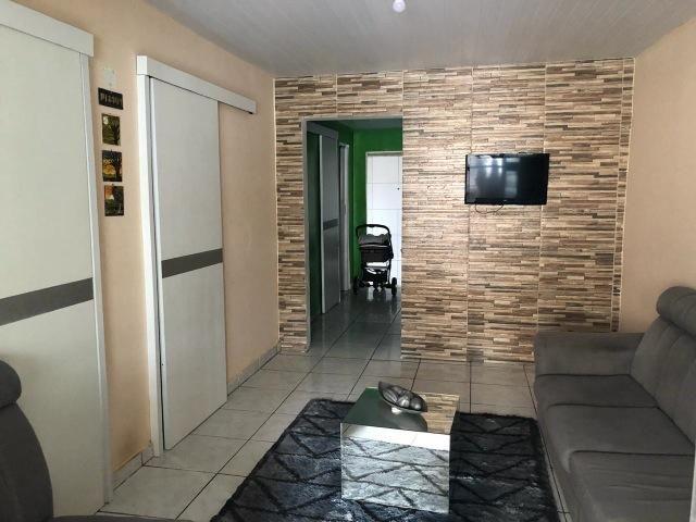 Casa 96m2, 03 Quartos, Rua Asfaltada Toda Murada, Passarinho-Recife Excelente Localização